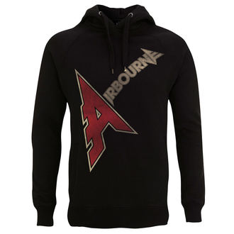 Herren Hoodie Airbourne - A-Logo -, NNM, Airbourne