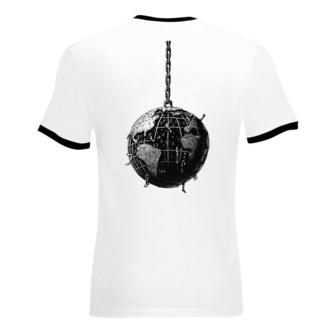 Herren T-Shirt Metal Rage against the machine - Wrecking Ball - NNM, NNM, Rage against the machine