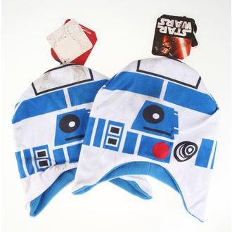 Mütze Star Wars - R2-D2 Face - BESCHÄDIGT, NNM