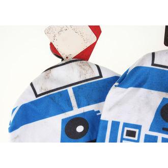 Mütze Star Wars - R2-D2 Face - BESCHÄDIGT