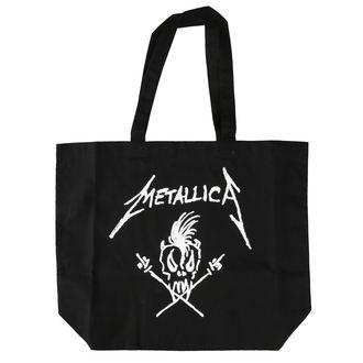 Handtasche Metallica - Scary Guy - Schwarz, Metallica