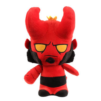 Plüschtier Hellboy - Super Cute, NNM, Hellboy