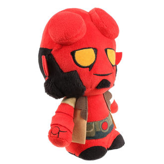 Plüschtier Hellboy - Super Cute