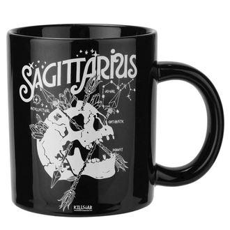 Tasse KILLSTAR - Sagittarius - SCHWARZ, KILLSTAR