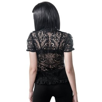 Damen T-Shirt - Sasha - KILLSTAR, KILLSTAR