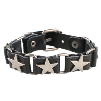 Armband ETNOX - Black Stars, ETNOX