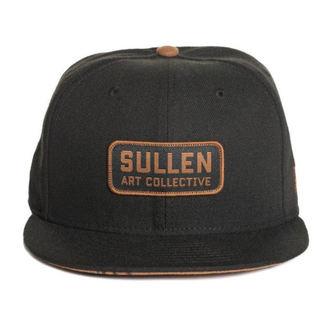 Cap SULLEN - HERRERA - SCHWARZ / BRAUN, SULLEN