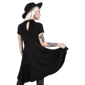 Damen Kleid KILLSTAR - Scariel Penta - Schwarz, KILLSTAR