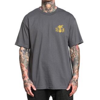 Herren T-Shirt Hardcore - IRON HAND - SULLEN