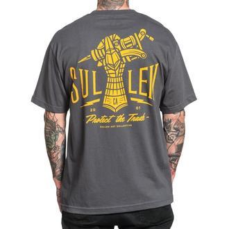Herren T-Shirt Hardcore - IRON HAND - SULLEN, SULLEN