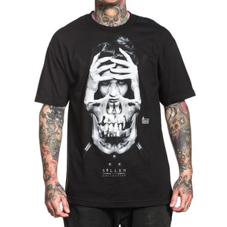 Herren T-Shirt Hardcore - BULLET - SULLEN, SULLEN