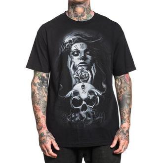 Herren T-Shirt Hardcore - CLOCKWORK - SULLEN, SULLEN