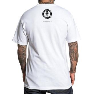 Herren T-Shirt Hardcore - INK CAPS - SULLEN, SULLEN
