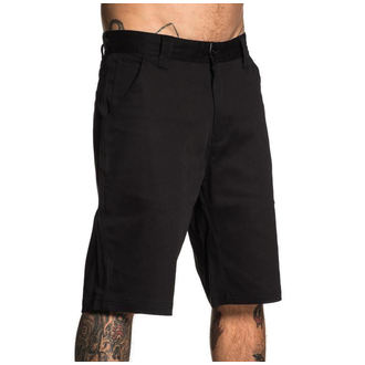 Herren Shorts SULLEN - DIRECT - SCHWARZ, SULLEN