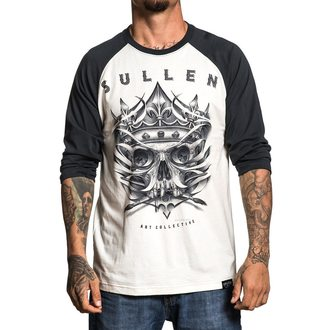 Herren T-Shirt Hardcore - EVIL KOLORS ANTIQUE - SULLEN, SULLEN