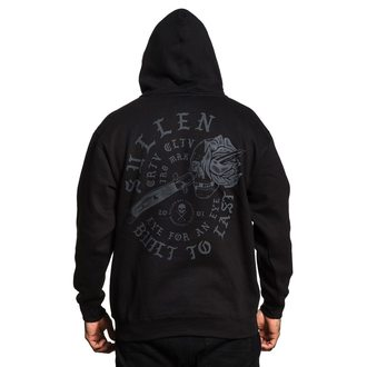 Herren Hoodie - EYE FOR AN EYE - SULLEN, SULLEN