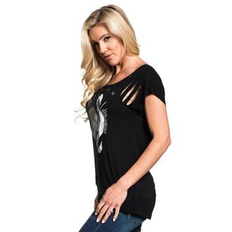 Damen T-Shirt Hardcore - BREDIMUS - SULLEN, SULLEN