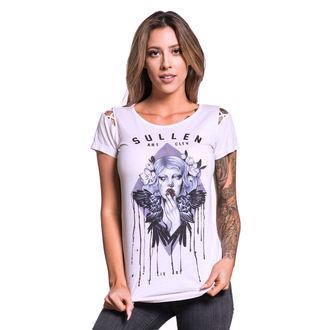 Damen T-Shirt Hardcore - CHERRIES - SULLEN, SULLEN
