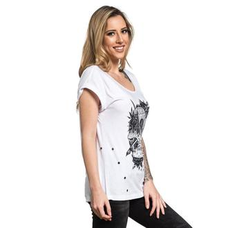 Damen T-Shirt Hardcore - LOVE LACE - SULLEN, SULLEN