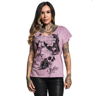 Damen T-Shirt Hardcore - DARK NUVO - SULLEN, SULLEN