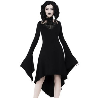 Damen Kleid KILLSTAR - SHADOW SPRITE - SCHWARZ, KILLSTAR