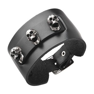 Armband Schädel, FALON