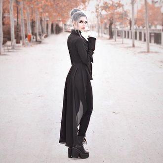 Damen Bluse KILLSTAR - Sorrows