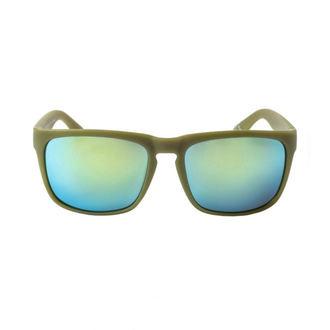 Sonnenbrille NUGGET - SPIRIT - E - 4/17/38 - Grün, NUGGET