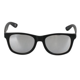 Sonnenbrille VANS - MN SPICOLI 4 SHADES - Matt Schwarz, VANS