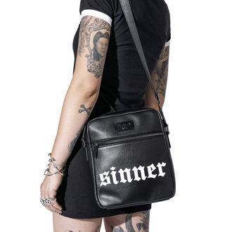 Handtasche BLACK CRAFT - Sinner Passport Crossbody, BLACK CRAFT