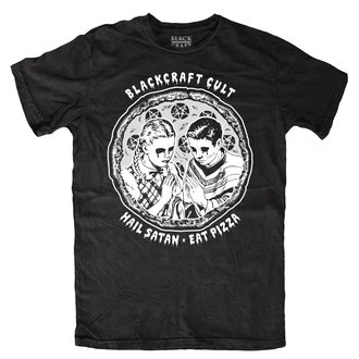 Herren T-Shirt - Sold My Soul - BLACK CRAFT, BLACK CRAFT