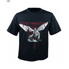 Herren T-Shirt Sonic Syndicate - Love And Other Disasters TS -153176, NUCLEAR BLAST, Sonic Syndicate