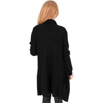 Damen Cardigan URBAN CLASSICS - Knitted Long Cape, URBAN CLASSICS