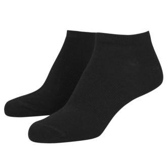 Socken (5er Pack) URBAN CLASSICS - No Show, URBAN CLASSICS