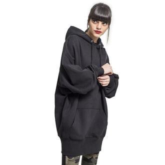 Damen Kapuzenpullover URBAN CLASSICS - Long