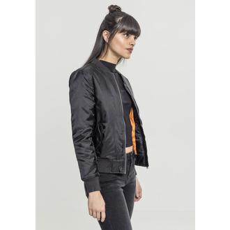 Damen Bomberjacke - Basic - URBAN CLASSICS