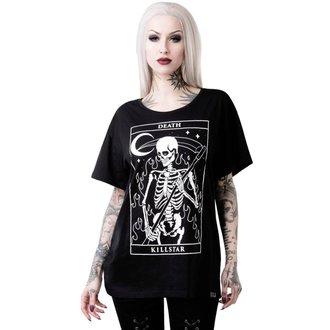 Damen T-Shirt - THIRTEEN RELAXED - KILLSTAR, KILLSTAR