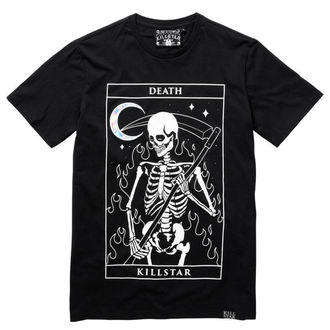 Herren T-Shirt - THIRTEEN - KILLSTAR, KILLSTAR