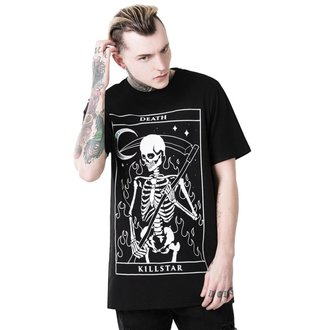 Herren T-Shirt - THIRTEEN - KILLSTAR - KSRA000188