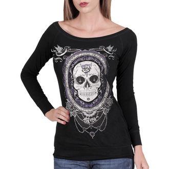 Damen T-Shirt Hardcore - CRANEO - HYRAW, HYRAW