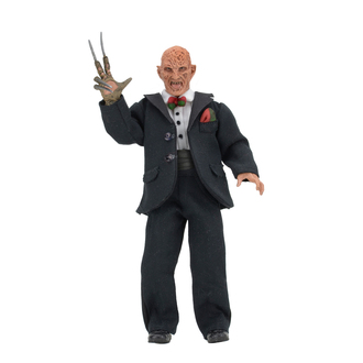 Figur A Nightmare on Elm Street - Tuxedo Freddy