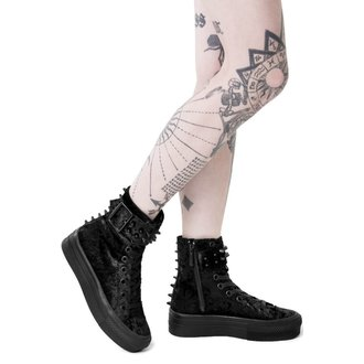 Damen Sneakers - UNHOLY HIGH TOPS - KILLSTAR, KILLSTAR
