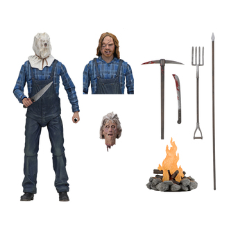 Figur Friday the 13th Part 2 - Jason, NNM