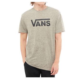 Herren T-Shirt Street - CLASSIC HEAT - VANS, VANS