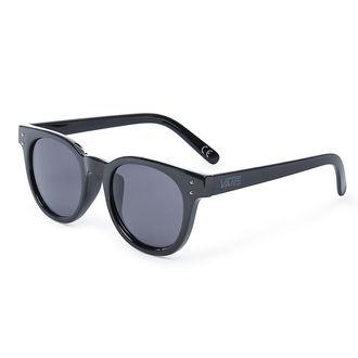 Sonnenbrille VANS - MN WELBORN SHADES - Schwarz Glanz, VANS