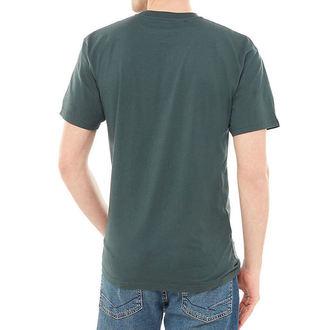 Herren T-Shirt Metal VANS - MN VANS CLASSIC - AM DUNKELSTEN FICHTE, VANS