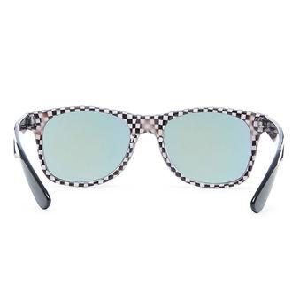 Sonnenbrille VANS - MN SPICOLI 4 SHADES CHECKERBOARD, VANS