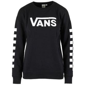 Damen Sweatshirt (ohne Kapuze) - Big Fun - VANS, VANS