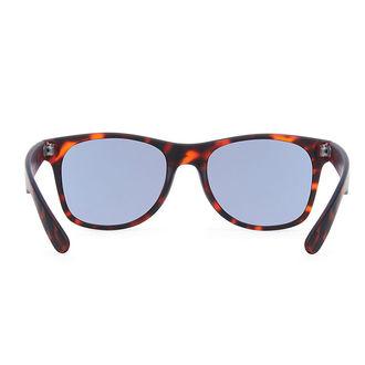 Sonnenbrille VANS - MN SPICOLI FLAT SHAD - Schildkröte, VANS