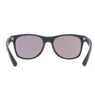 Sonnenbrille VANS - MN SPICOLI FLAT SHAD - Schwarz / Lig, VANS